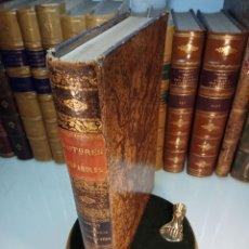 Libros antiguos: OBRAS NO DRAMÁTICAS DE LOPE DE VEGA -CAYETANO ROSELL - B. DE AUTORES ESPAÑOLES -1856 - MADRID - . Lote 113224851