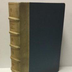 Libros antiguos: LEYENDAS DE D. JOSÉ ZORRILLA. - ZORRILLA, JOSÉ. 1901.. Lote 109021103