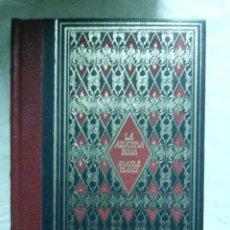 Libros antiguos: LA AZUCENA ROJA. GRANDES CLASICOS DE LA LITERATURA UNIVERSAL. Lote 114092415