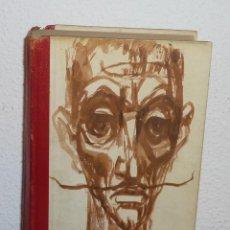 Libros antiguos: DON QUIJOTE DE LA MANCHA. MIGUEL DE CERVANTES. ILUSTRADO GERHART KRAAZ.. Lote 114173079
