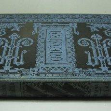 Libros antiguos: GUEVARA. 1886. EPÍSTOLAS FAMILIARES Y ESCOGIDAS.. Lote 114926671
