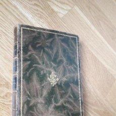 Libros antiguos: TEATRO (CLÁSICOS CASTELLANOS) / FRANCISCO DE ROJAS / EDICIONES DE LA LECTURA, MADRID, 1917. Lote 114967967
