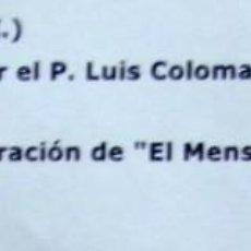 Libros antiguos: PEQUEÑECES- P.COLOMA - 2 VOLUMENES1890. Lote 115097099