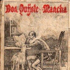 Libros antiguos: CERVANTES : DON QUIJOTE DE LA MANCHA (CALLEJA, 1905) . Lote 116464483