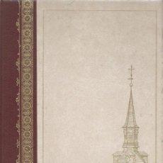 Libros antiguos: NUMULIT 0184 FORTUNATA Y JACINTA DOS HISTORIAS DE CASADA BENITO PEREZ GALDÓS EDITORIAL HERNANDO 1979. Lote 117163019