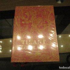 Libros antiguos: TIRANT LO BLANC BLANCH EL TEMPS VALENCIA 1991 JOANOT MARTORELL. Lote 138525105