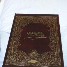 Libros antiguos - El Ingenioso Hidalgo Don Quijote de la Mancha - 118714023