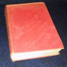 Libros antiguos: OBRAS COMPLETAS DE BERNARD SHAW 1934. Lote 118956335