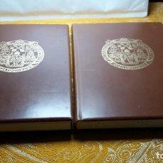 Libros antiguos: LIBRO DE BUEN AMOR. ARCIPRESTE DE HITA. EDICIÓN FACSÍMIL MANUSCRITO SIGLO XIV- XV.. Lote 119058271