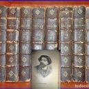 Libros antiguos: LA LECTURA. 8 TOMOS. 22 CM. SIGLO XIX. DAUDET, JULES SIMON, OHNET, PIERRE LOTI.... Lote 119341419