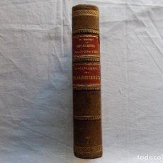 Libros antiguos: LIBRERIA GHOTICA. EDICION LUJOSA DE BENITO PEREZ GALDOS. LA SEGUNDA CASACA / EL GRANDE ORIENTE. 1929. Lote 119638759