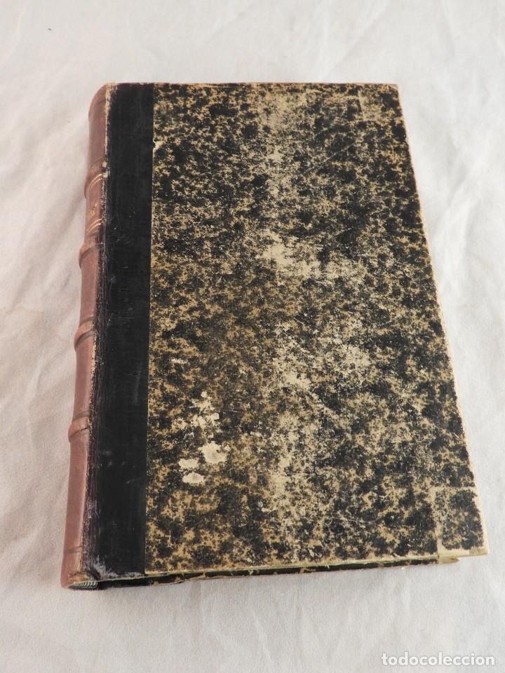 Libros antiguos: PEDRO SANCHEZ POR D. JOSE MARIA DE PEREDA - Foto 2 - 119962083
