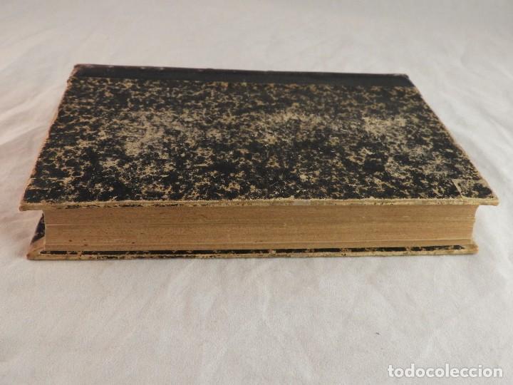 Libros antiguos: PEDRO SANCHEZ POR D. JOSE MARIA DE PEREDA - Foto 5 - 119962083