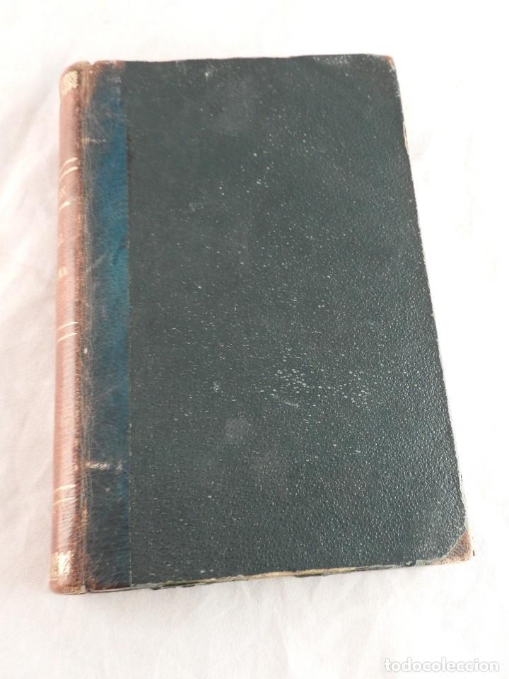 Libros antiguos: EL FINAL DE NORMA DE PEDRO ANTONIO DE ALARCON - Foto 2 - 119962323