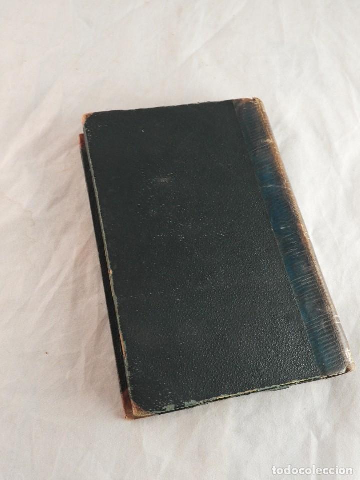 Libros antiguos: EL FINAL DE NORMA DE PEDRO ANTONIO DE ALARCON - Foto 4 - 119962323