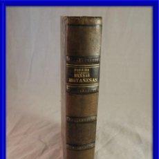 Libros antiguos: ESCENAS MONTAÑESAS DE JOSE MARIA DE PEREDA EDIC. 1885. Lote 120061307