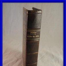 Libros antiguos: NUBES DE ESTIO DE JOSE MARIA DE PEREDA. Lote 120062831