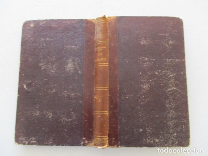Victor Hugo Les Miserables Tome Troisieme Deuxieme Partie Cosette I Rm86241