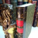 Libros antiguos: EL ROMANCERO DEL QUIJOTE - EDICIÓN DE LA REAL ACADEMIA HISPANO AMERICANA DE CIENCIAS Y ARTES - 1926 . Lote 122136011