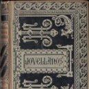 Libros antiguos: JOVELLANOS : OBRAS ESCOGIDAS TOMO III (CORTEZO, 1886). Lote 122294915