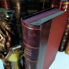 Libros antiguos: BIBLIOTECA DE AUTORES ESPAÑOLES - OBRAS ESCOGIDAS DE DON AMÓS DE ESCALANTE I Y II - MADRID - 1956 -. Lote 122665619