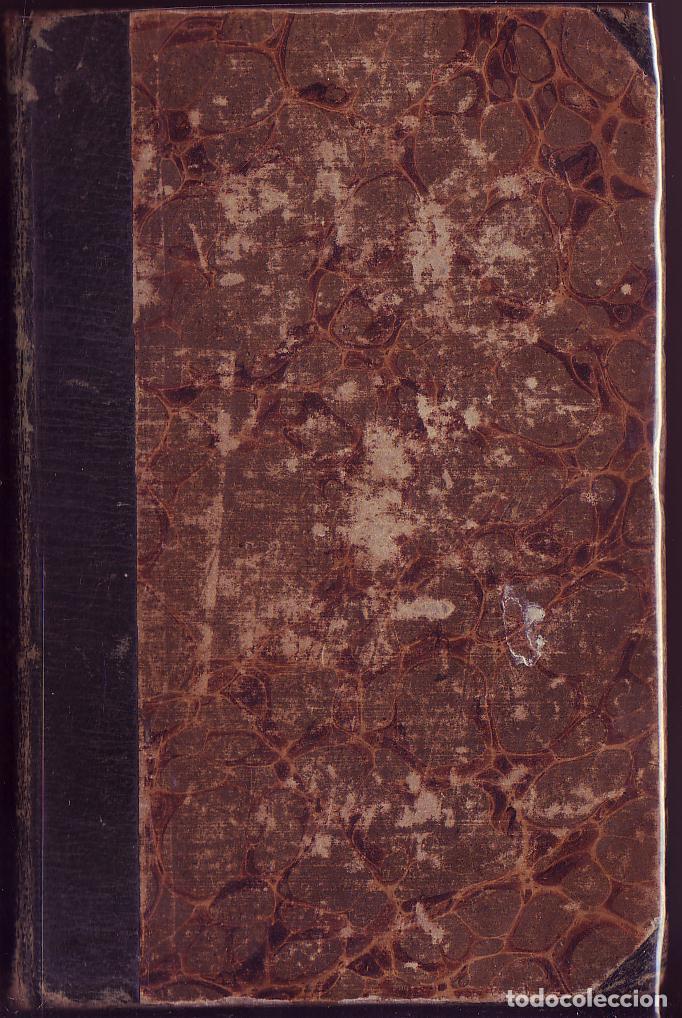 Libros antiguos: NOVELAS EJEMPLARES. Tomo I. Miguel de Cervantes Saavedra. Barcelona. Imp. Juan Oliveres, Ed. 1844. - Foto 3 - 122885607