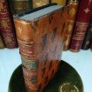 Libros antiguos: LA CELESTINA O TRAGI-COMEDIA DE CALISTO Y MELIBEA - IMPRENTA DE DON LEON AMARITA - MADRID - 1835 -. Lote 123016435