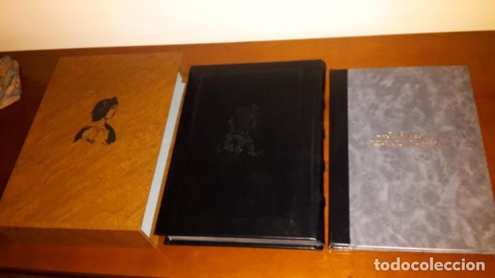 Libros antiguos: BUCÓLICAS-GEORGICAS-ENEIDA - P. VIRGILIO MARON - Foto 2 - 123279431