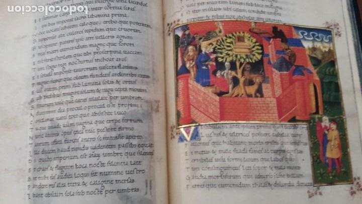 Libros antiguos: BUCÓLICAS-GEORGICAS-ENEIDA - P. VIRGILIO MARON - Foto 6 - 123279431