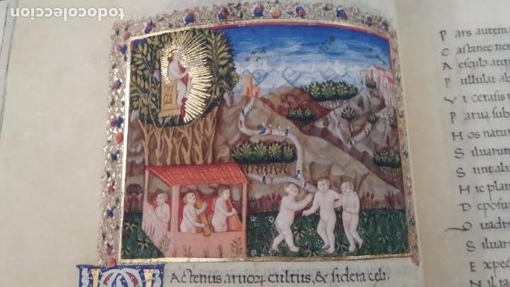 Libros antiguos: BUCÓLICAS-GEORGICAS-ENEIDA - P. VIRGILIO MARON - Foto 9 - 123279431
