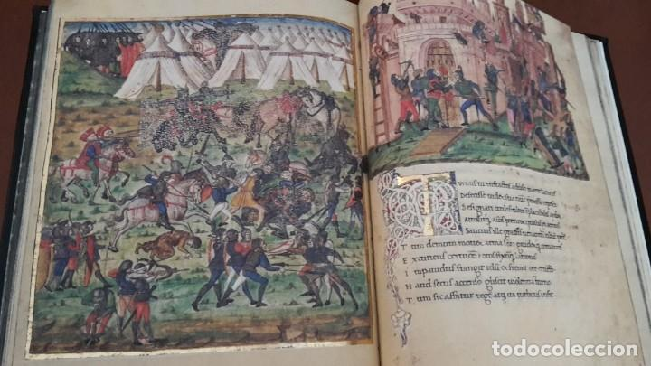 Libros antiguos: BUCÓLICAS-GEORGICAS-ENEIDA - P. VIRGILIO MARON - Foto 10 - 123279431