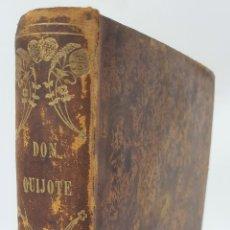 Libros antiguos: NUEVAS ANOTACIONES AL INGENIOSO HIDALGO. D. QUIJOTE DE LA MANCHA. BARCELONA. 1834.. Lote 123343095
