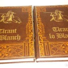 Libros antiguos: TIRANT LO BLANCH EDICIONES HUERTA S. L. / JOVER,1991.. Lote 123365051