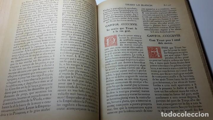Libros antiguos: Tirant Lo Blanch Ediciones Huerta S. L. / Jover,1991. - Foto 7 - 123365051