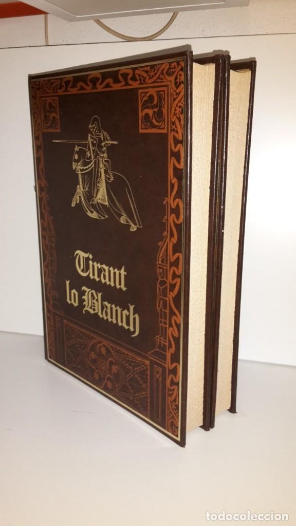 Libros antiguos: Tirant Lo Blanch Ediciones Huerta S. L. / Jover,1991. - Foto 8 - 123365051