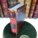 Libros antiguos: TRABAJOS DE PERSILES Y SIGISMUNDA - MIGUEL DE CERVANTES SAAVEDRA - MOYA Y PLAZA EDITORES - 1880 - M. Lote 123998979