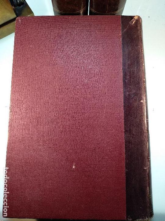 Libros antiguos: OBRAS DE JULIO VERNE - 3 VOLÚMENES - MAS DE 25 DE LOS RELATOS CLÁSICOS - MUY ILUSTRADADOS - - Foto 13 - 124010675