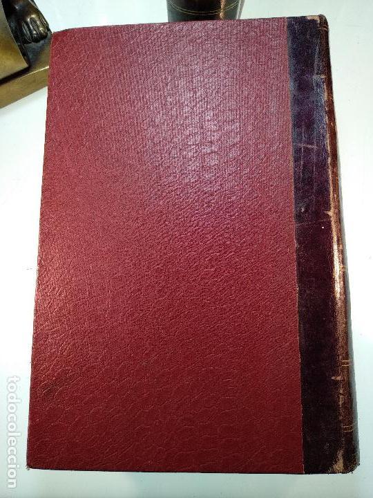 Libros antiguos: OBRAS DE JULIO VERNE - 3 VOLÚMENES - MAS DE 25 DE LOS RELATOS CLÁSICOS - MUY ILUSTRADADOS - - Foto 27 - 124010675