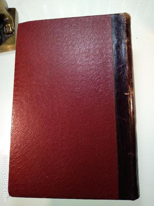 Libros antiguos: OBRAS DE JULIO VERNE - 3 VOLÚMENES - MAS DE 25 DE LOS RELATOS CLÁSICOS - MUY ILUSTRADADOS - - Foto 39 - 124010675