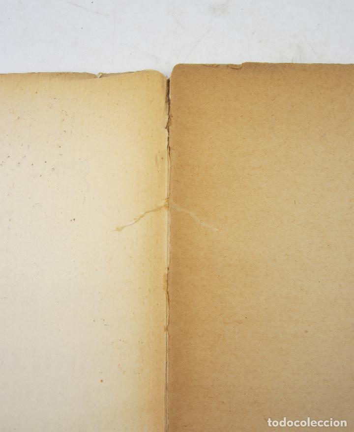 Libros antiguos: El horroroso crimen de Peñaranda del Campo y otras historias, Pio Baroja, Madrid. 12,5x19cm - Foto 2 - 124016391