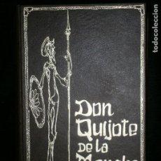Libros antiguos: F1 DON QUIJOTE DE LA MANCHA MIGUEL DE CERVANTES CON ILUSTRACIONES DE DE GUSTAVO DORE PRIMERA PARTE. Lote 124092899