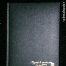Libros antiguos: F1 DON QUIJOTE DE LA MANCHA MIGUEL DE CERVANTES SAAVEDRA TOMO II. Lote 124544699