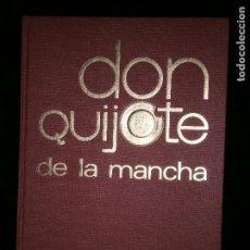 Libros antiguos: F1 DON QUIJOTE DE LA MANCHA CERVANTES EDICIONES NARANCO AÑO 1972 TOMO 5 . Lote 124590875