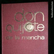Libros antiguos: F1 DON QUIJOTE DE LA MANCHA CERVANTES EDICIONES NARANCO TOMO 6 AÑO 1972 . Lote 124592463