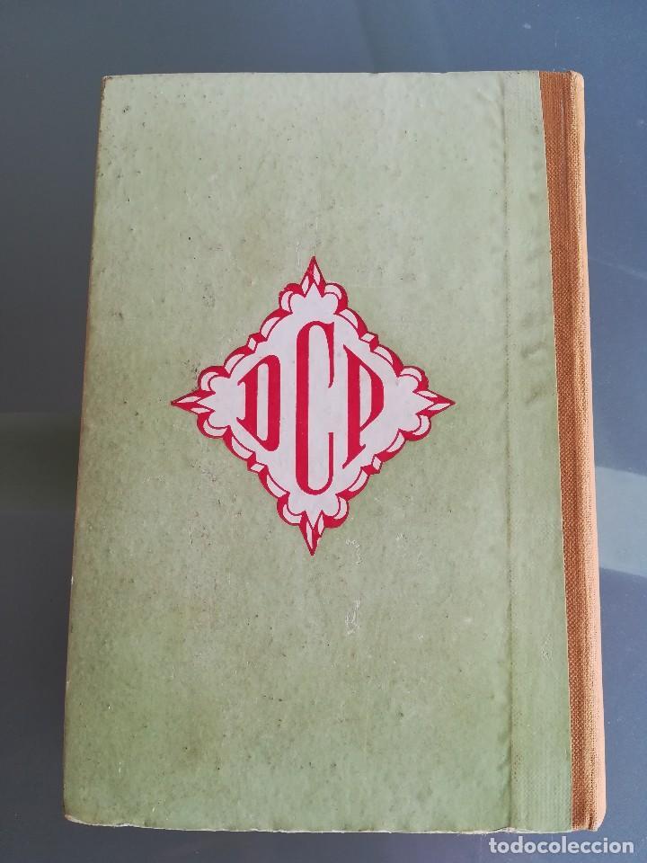 Libros antiguos: DON QUIJOTE DE LA MANCHA-EDICION PARA NIÑOS-DALMAU CARLES, PLA 1ª EDICION SIN FECHA-MAGNIFICO 1925 ? - Foto 2 - 124694403