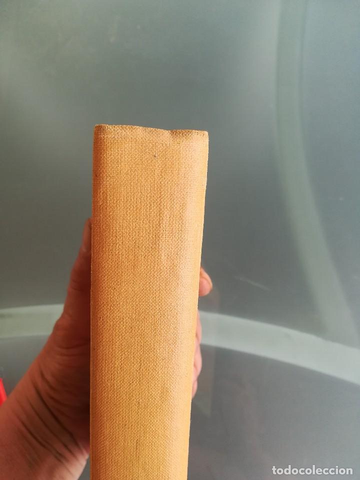 Libros antiguos: DON QUIJOTE DE LA MANCHA-EDICION PARA NIÑOS-DALMAU CARLES, PLA 1ª EDICION SIN FECHA-MAGNIFICO 1925 ? - Foto 4 - 124694403