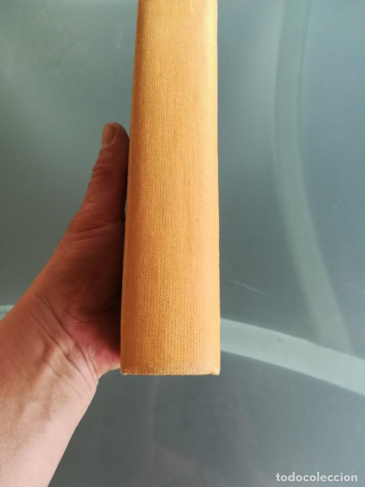 Libros antiguos: DON QUIJOTE DE LA MANCHA-EDICION PARA NIÑOS-DALMAU CARLES, PLA 1ª EDICION SIN FECHA-MAGNIFICO 1925 ? - Foto 5 - 124694403