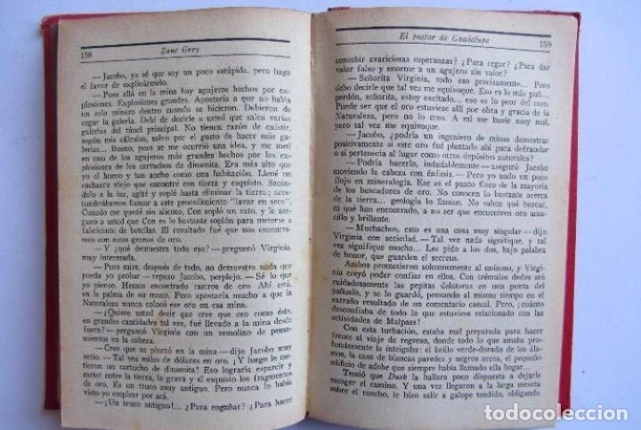 Libros antiguos: LOTE 12 LIBROS 1925-1935 10 LIBROS 1ªEDICIÓN Y 2 LIBROS 2ªEDICIÓN Editorial Juventud S.A. - Foto 3 - 125240063