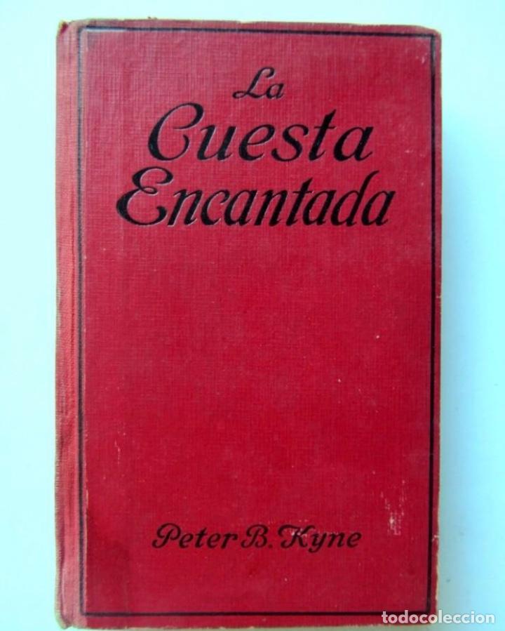 Libros antiguos: LOTE 12 LIBROS 1925-1935 10 LIBROS 1ªEDICIÓN Y 2 LIBROS 2ªEDICIÓN Editorial Juventud S.A. - Foto 4 - 125240063
