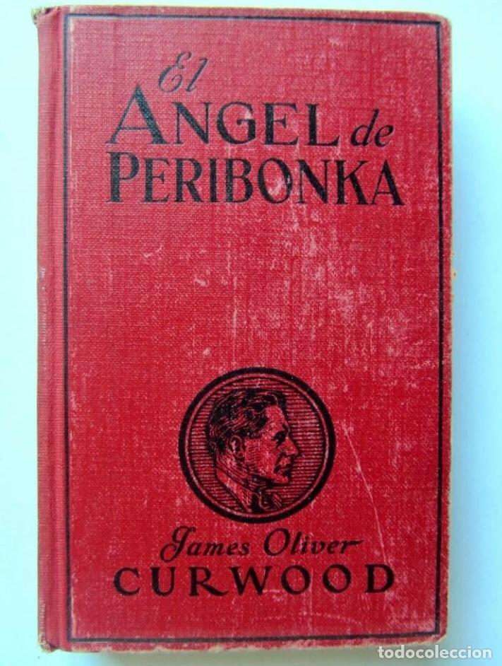 Libros antiguos: LOTE 12 LIBROS 1925-1935 10 LIBROS 1ªEDICIÓN Y 2 LIBROS 2ªEDICIÓN Editorial Juventud S.A. - Foto 6 - 125240063